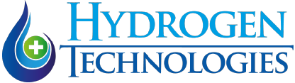 Hydrogen technologies logo small